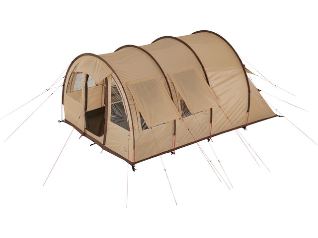 Grand Canyon Helena 6 Tent Beige